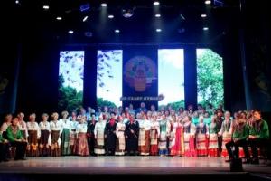 Фестиваль Во славу Кубани