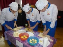 Команда Кулинарная династия