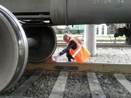 Практические занятия по профессии «Составитель поездов»
