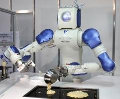 Робот-кулинар