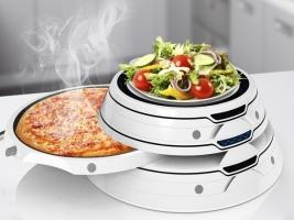 Инновационная микроволновая печь
