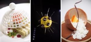3D-технологии в кулинарии