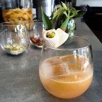Мэтью Бианканьелло, Eat Your Drink