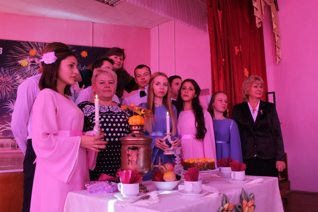 """Литературная гостиная """"М.Ю. Лермонтов на Кубани"""""""