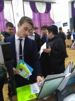 Ярмарка вакансий и учебных рабочих мест в г. Абинске