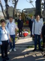 К 72 годовщине Победы в Великой Отечественной войне 1941-1945 годов