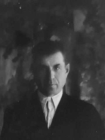 Овчаренко Роман Сергеевич