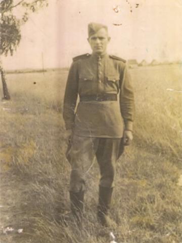 Фрумусаки Степан Семенович